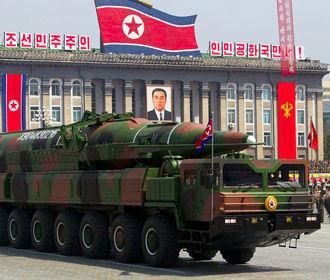 """КНДР пригрозила """"никогда не возобновлять"""" переговоры с США"""