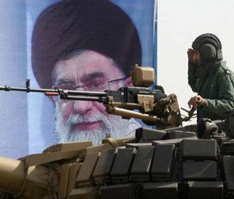 WSJ: разведка США узнала о планах нападения Ирана на американские войска