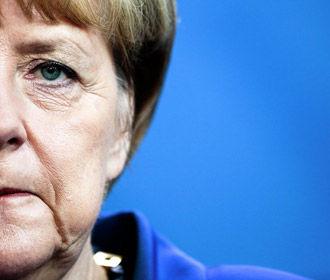 Появилось подтверждение участия Меркель в переговорах Зеленского и Макрона
