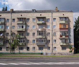 """Готовьтесь к выселению: застройщики размечтались о киевских """"хрущевках"""""""