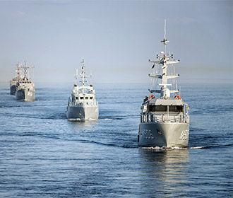 Украина и НАТО договорились усилить присутствие сил и средств в Черноморском регионе