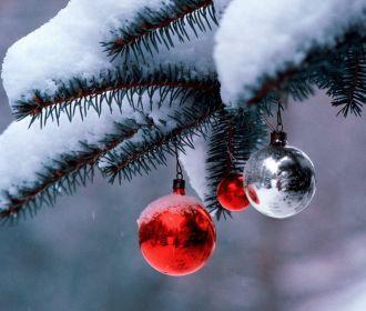 Горсовет Днепра потратит 3 миллиона гривен на новогодние гирлянды