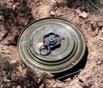 В ДНР сообщили о гибели трех украинских диверсантов на минном поле под Горловкой