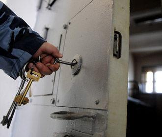 РФ отказалась передать Украине 75 осужденных