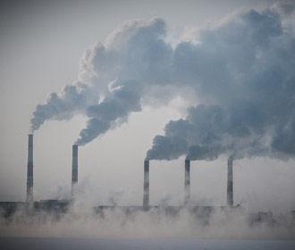 Промышленное производство на Украине за август упало на 5,3% - Госстат