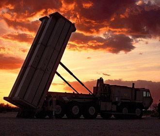США развернули THAAD в Израиле