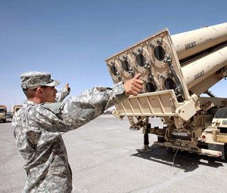 Саудовская Аравия закупит у США вооружение на миллиарды долларов