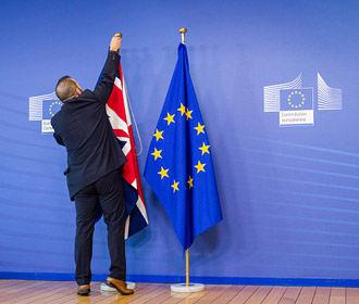 Выход Великобритании из ЕС захотели отложить