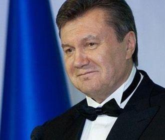 Суд ЕС может отменить санкции в отношении Януковича и Ко – ГПУ