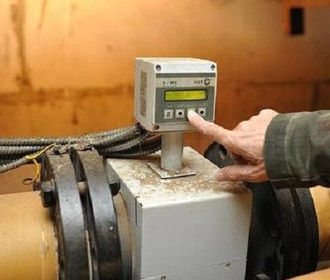 В Украине 80% домов оснащены счетчиками тепла - Зубко