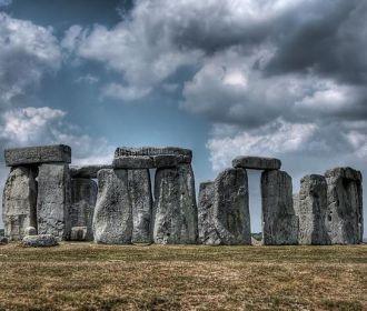 Вблизи Стоунхенджа нашли шахты эпохи неолита