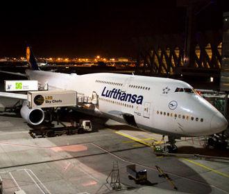 Lufthansa отменяет 23 тыс. рейсов из-за коронавируса
