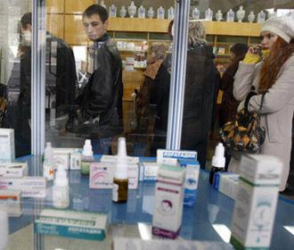 """Аптеки бьют тревогу из-за """"гугл-лечения"""" украинцев"""