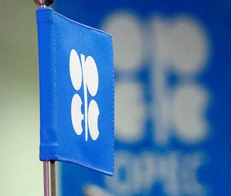 Встречу ОПЕК по ограничению добычи нефти перенесли