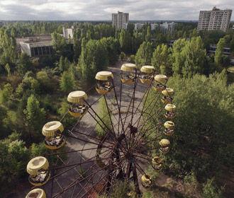 Зеленский хочет показать миру Чернобыль