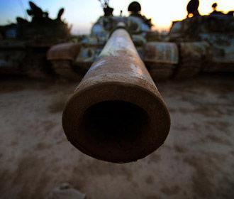 В Великобритании разработали план по отказу от танков