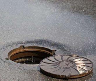 На Киевщине три человека погибли при чистке канализации