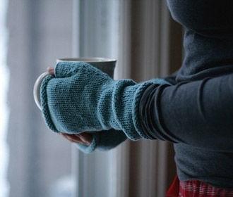В Украине продолжится похолодание