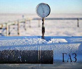 Украина вдвое снизит тарифы на транзит газа