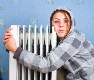 В Украине в ближайшие дни будет холодно и без осадков