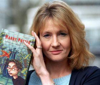 Роулинг выпустит новые книги по вселенной Гарри Поттера