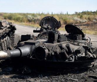 В боях под Иловайском погибли 402 человека - ООН