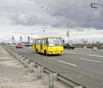 Мининфраструктуры хочет избавиться от старых маршруток