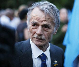 Джемилев просит Зеленского добиться допуска ОБСЕ в Крым