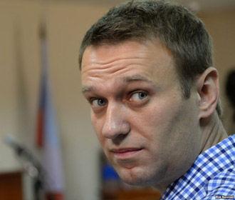 Врачи стабилизировали состояние Алексея Навального