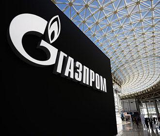 Выручка Газпрома от продажи газа в Европу резко упала