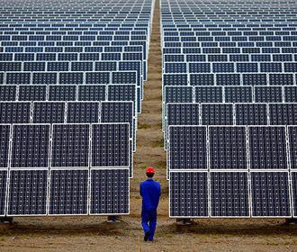 """В ЕС """"зеленая"""" энергетика впервые обогнала ископаемое топливо"""