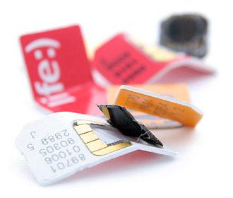 Дубилет: сейчас не время вводить продажу сим-карт по паспортам