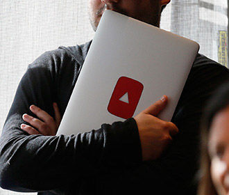 Порносайт заменил любителям видео неработающий YouTube