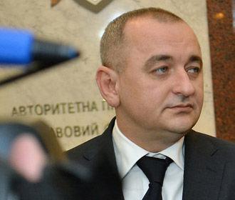 Прокуратуру обязали возобновить дело о громкой взятке для Матиоса