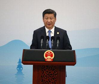 В Китае призывают создать азиатский аналог НАТО
