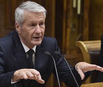 Лишение России права голоса в ПАСЕ создало кризис в СЕ, заявил генсек