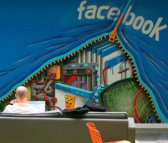 Facebook вложит более миллиарда долларов в дата-центр в Сингапуре