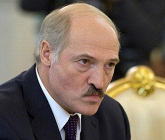 Лукашенко напугала гипотетическая возможность размещения американских ракет в Украине