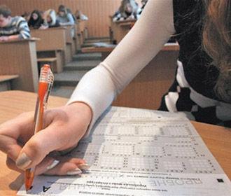 ВНО по математике станет в Украине обязательным
