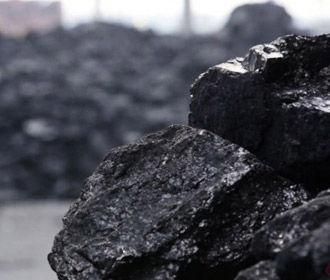 Украина наращивает запасы угля третью неделю подряд