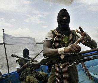 Пираты похитили девять членов норвежского экипажа у берегов Бенина