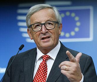 Юнкер сомневается в способности Румынии председательствовать в ЕС