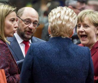 Могерини: ЕС вложил в Украину больше, чем в любую другую страну мира