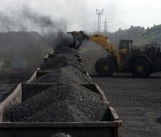 Украина снова введение пошлин на российский уголь