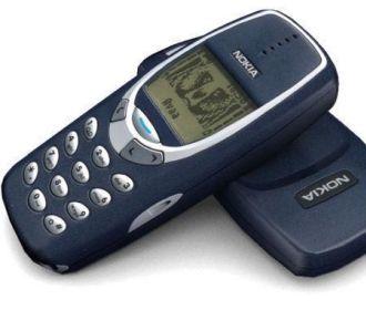 Обновленная Nokia 3310 поступит в продажу уже в мае