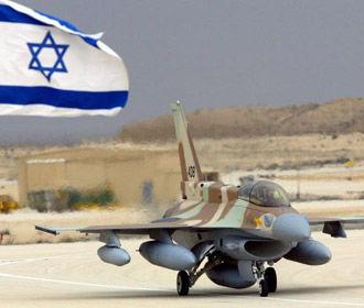 Израиль поразил 20 целей в секторе Газа в ответ на ракетные обстрелы