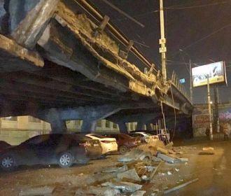 Названы новые сроки сноса Шулявского моста