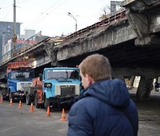 Шулявский мост в Киеве частично перекроют с 18 августа