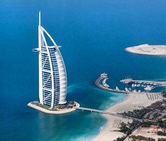Дубай 7 июля вновь начнет принимать туристов из-за рубежа