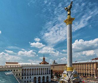 В Украину стали чаще приезжать испанцы, англичане и литовцы